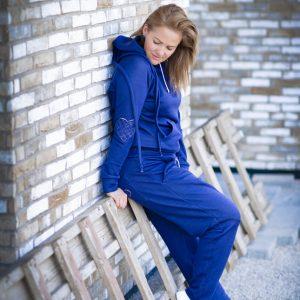 Kamila Kapustova LittleDi Sijeme na Slovensku