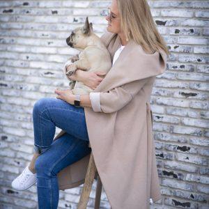 Kamila Kapustová LittleDi Dámska móda slovenský výrobok vybrobené na Slovensku