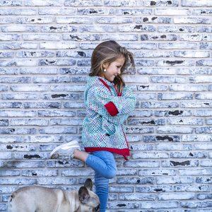 LittleDi Detksá slovenská móda