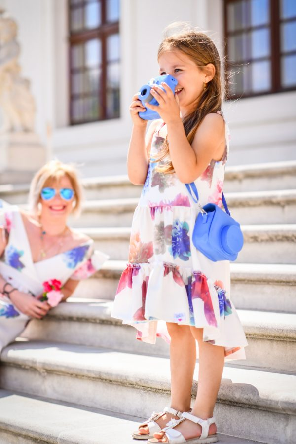 LittleDi Slovenská móda Slovenský výrobok Vyrobené na Slovensku Vyrobené ručne Podporujeme slovenskú značku Kamila Kapustová Pre deti